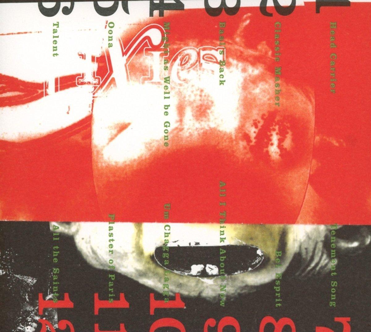 Pixies: Head Carrier [Ablum Review]