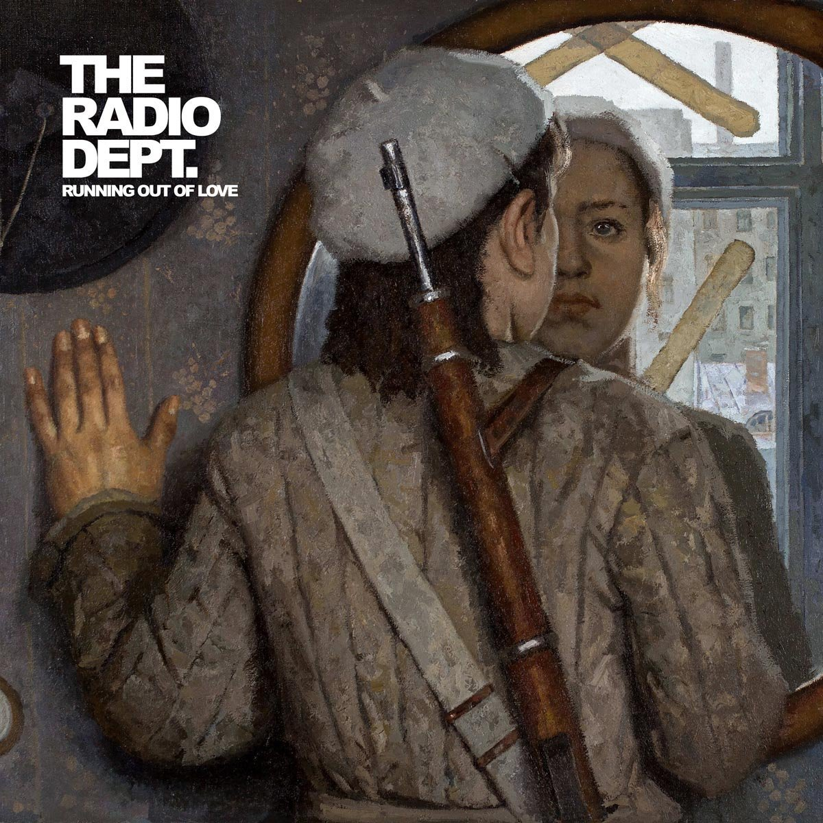 The Radio Dept.: Running Out Of Love [Album Review]