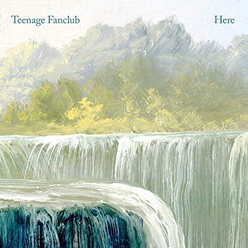 Teenage Fanclub: Here [Album Review]