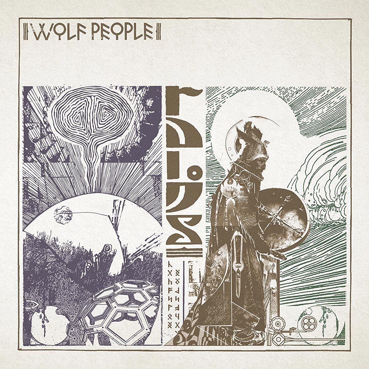 Wolf People: Ruins [Album Review]