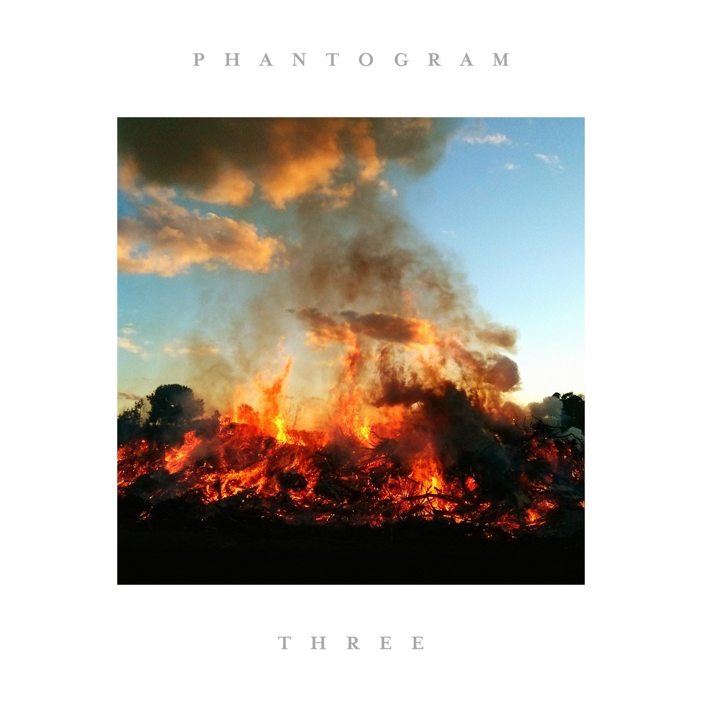Phantogram: Three [Album Review]