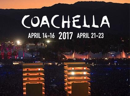 2017 Coachella Headliners! Who's In?