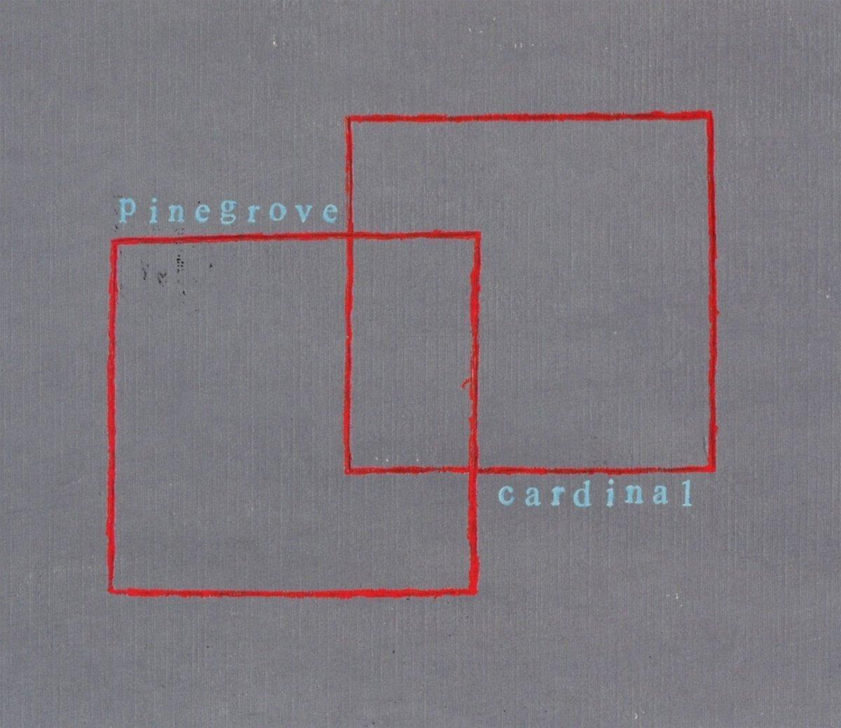 Pinegrove: Cardinal [Album Review]