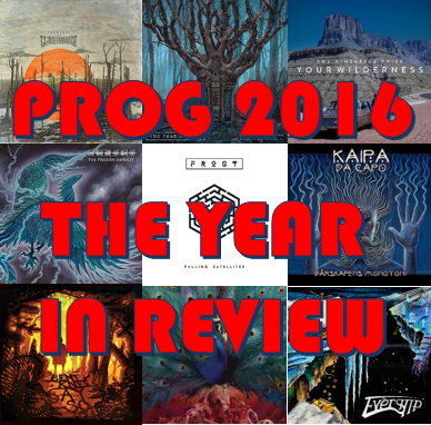 Prog 2016 – The Year In Review
