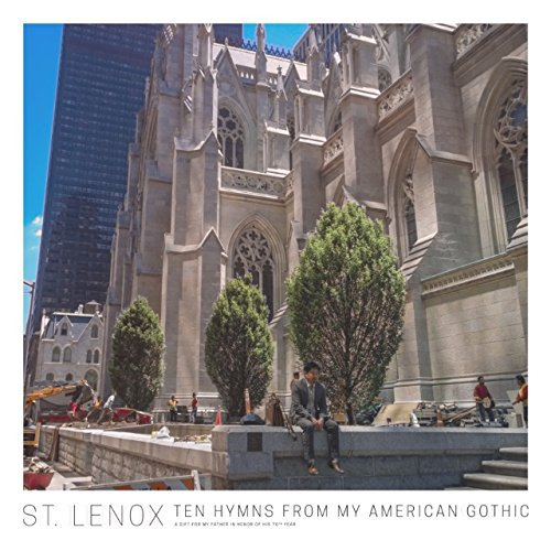 St. Lenox: Ten Hymns From My American Gothic [Album Review]