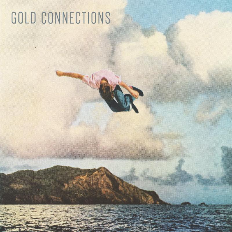 """The Friday Fire Track: Gold Connections – """"New Religion"""""""