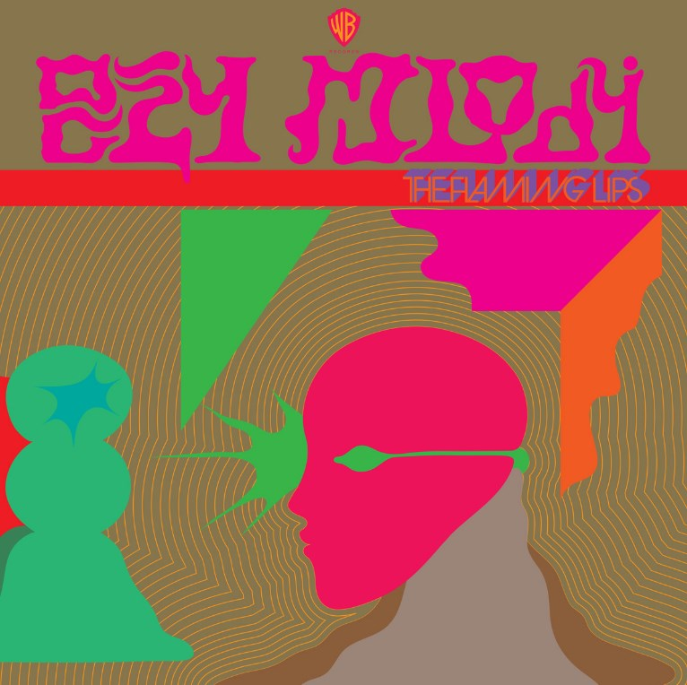 The Flaming Lips: Oczy Mlody [Album Review]
