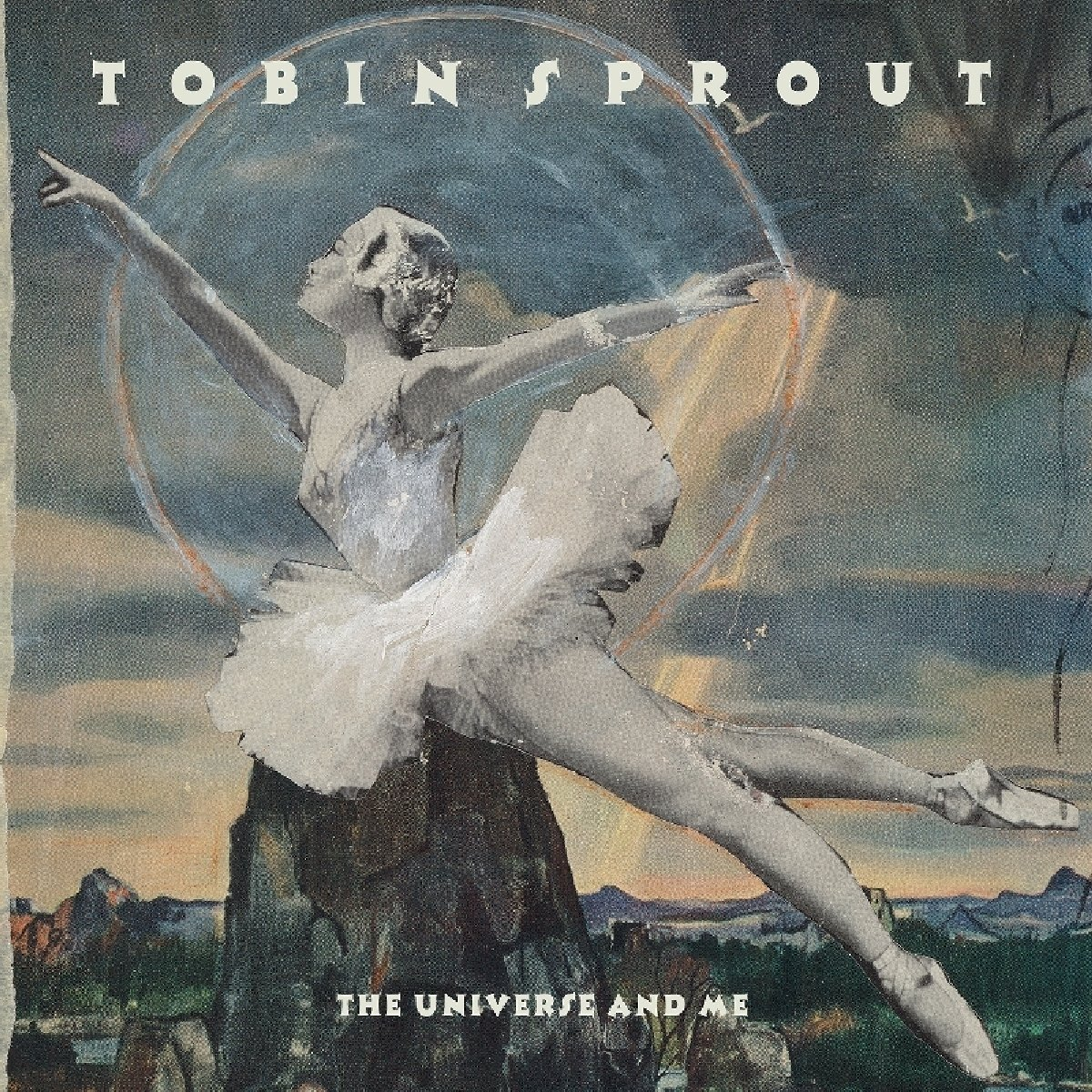Tobin Sprout: The Universe And Me [Album Review]