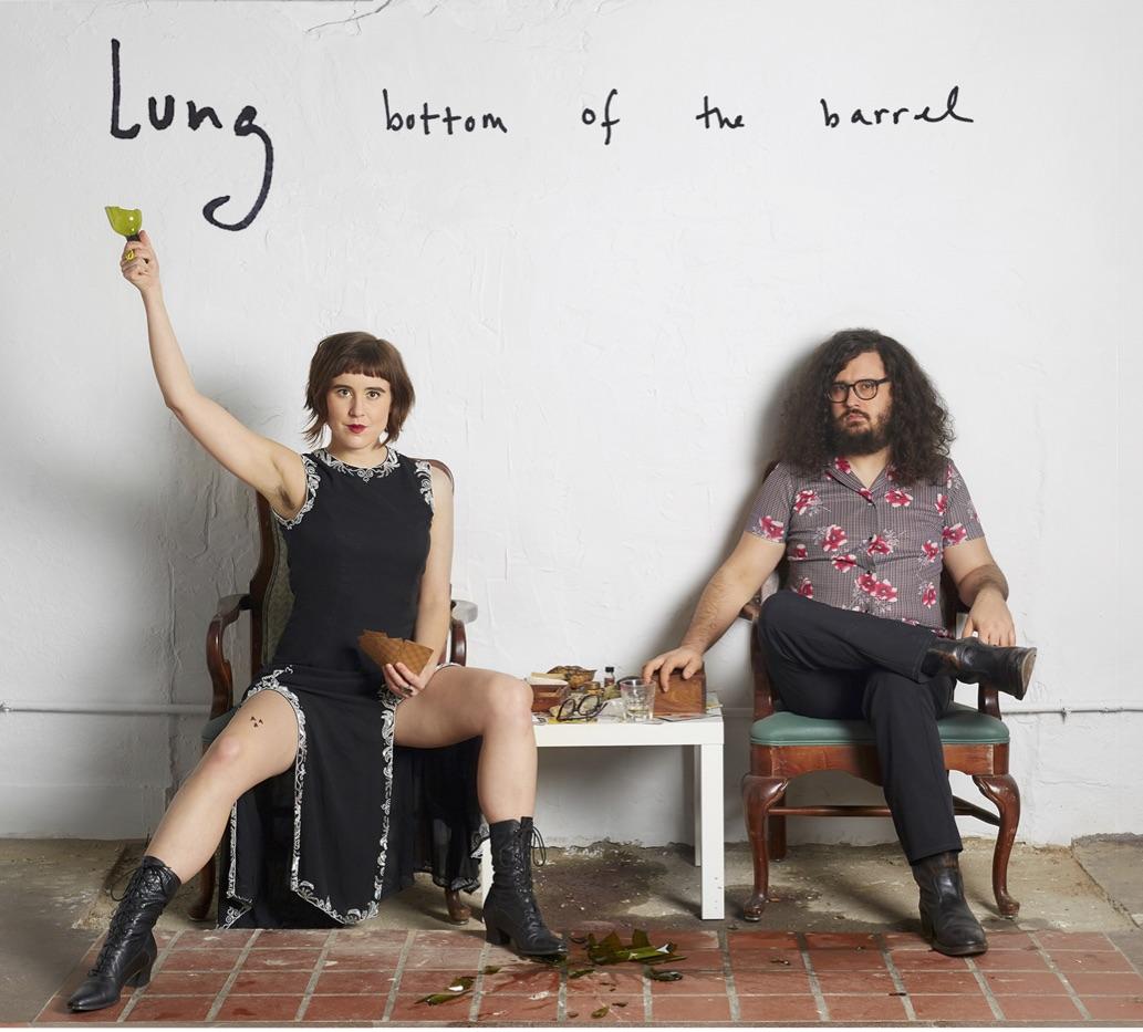 "Track Premiere: Lung – ""Hypochondriac"""