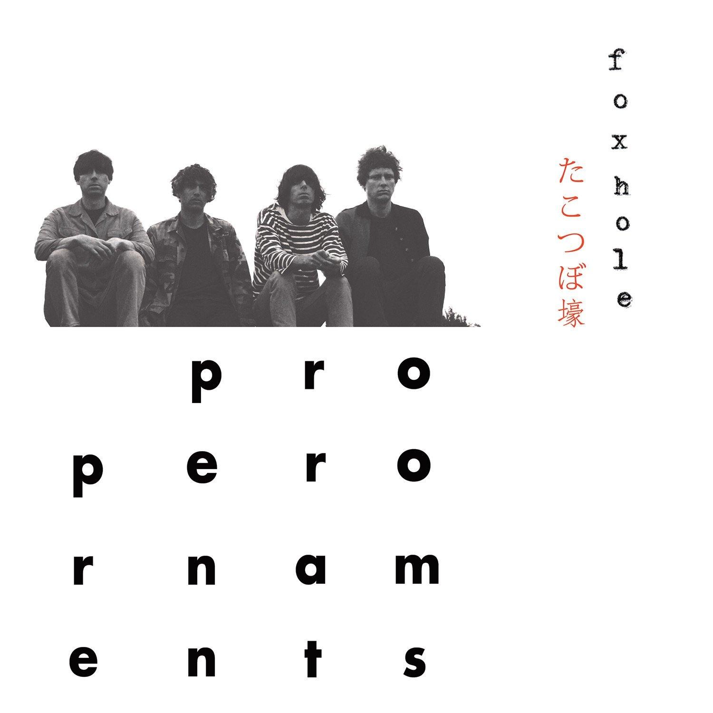 The Proper Ornaments: Foxhole [Album Review]