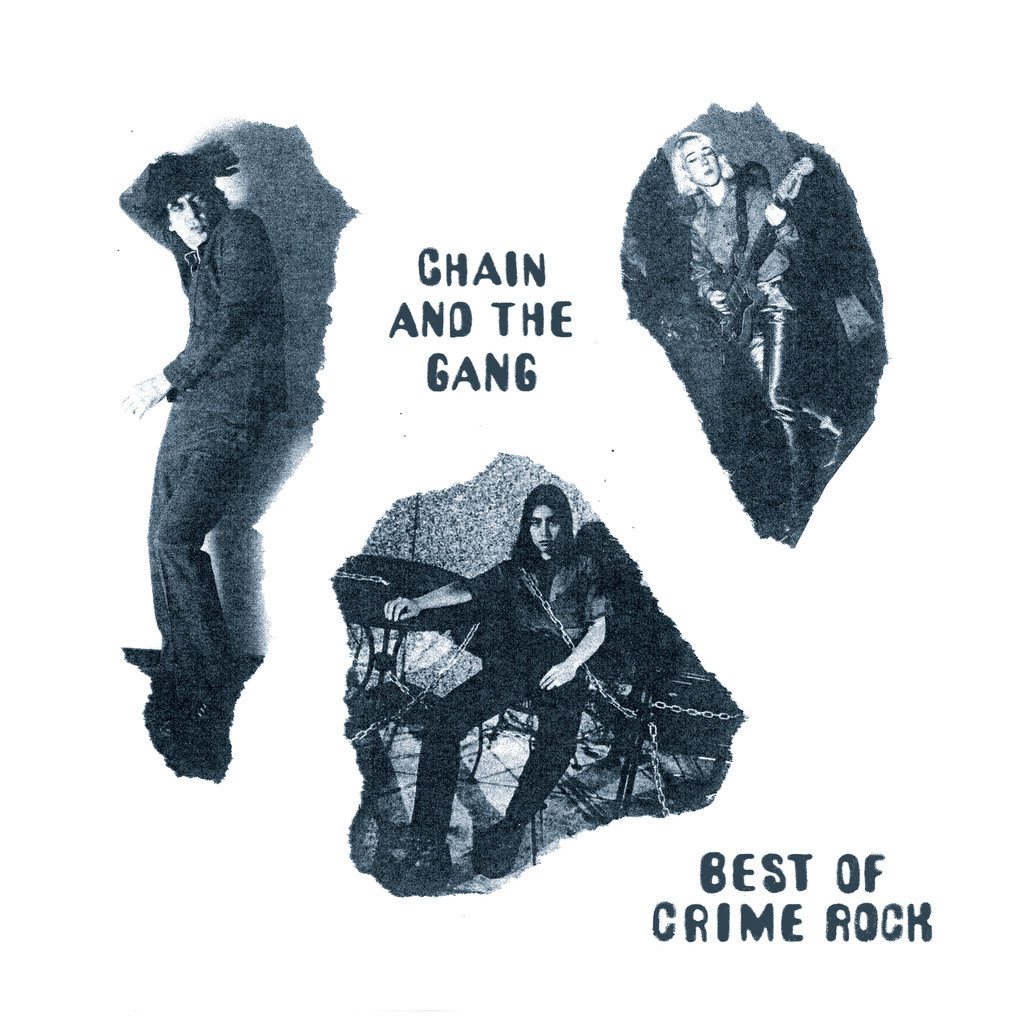 "The Friday Fire Track: Chain And The Gang – ""The Logic Of Night"""