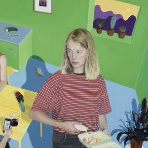 "The Friday Fire Track: Marika Hackman – ""My Lover Cindy"""