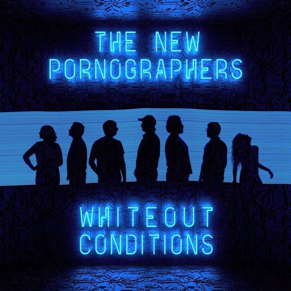 The New Pornographers: Whiteout Conditions [Album Review]