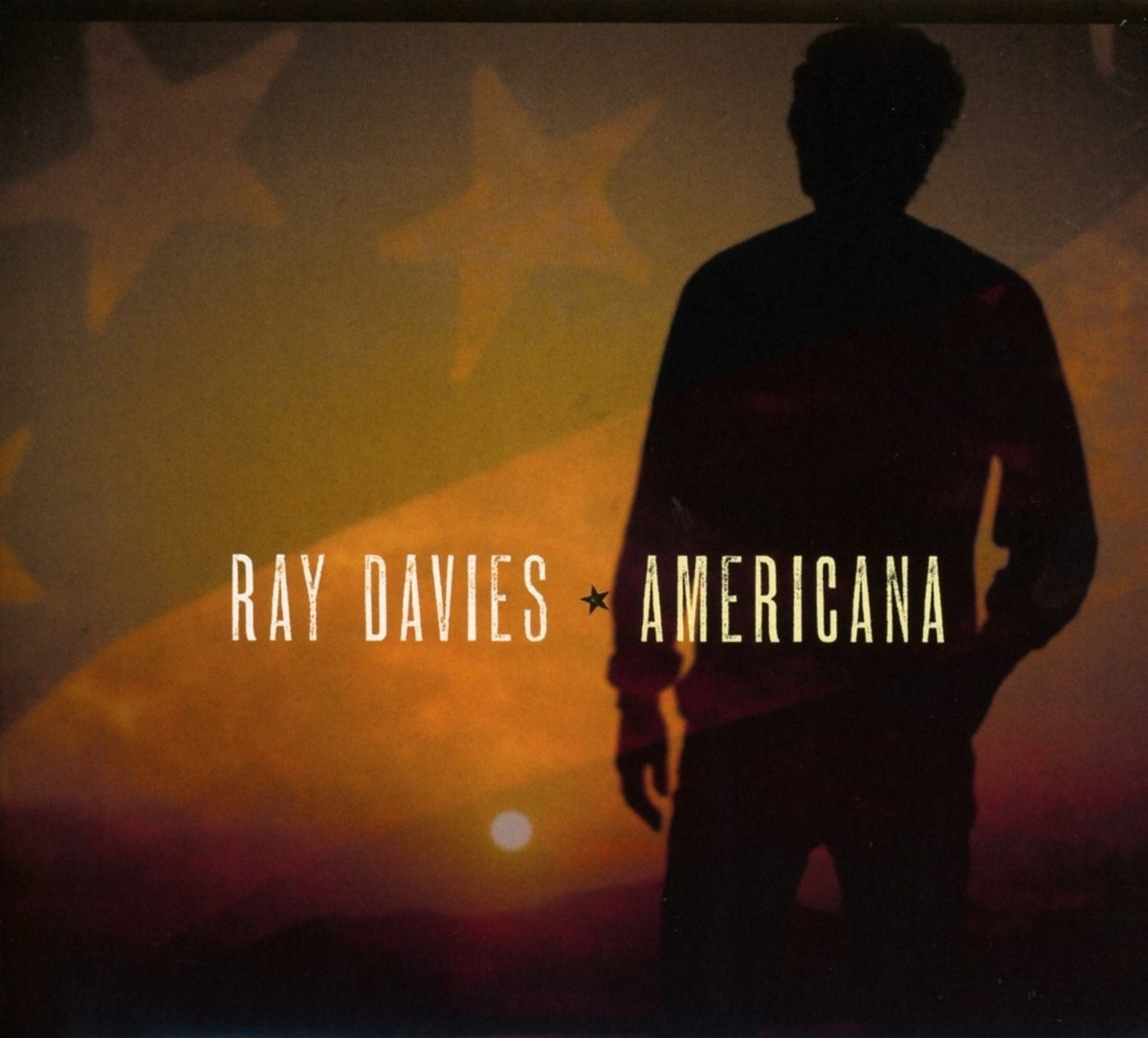 Ray Davies: Americana [Album Review]