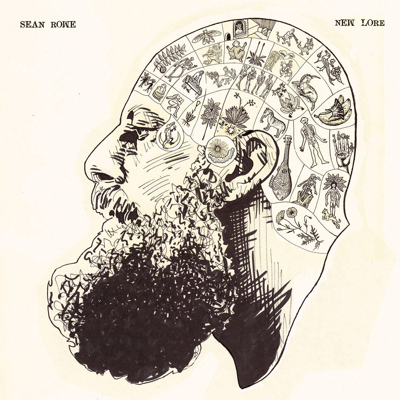 Sean Rowe: New Lore [Album Review]