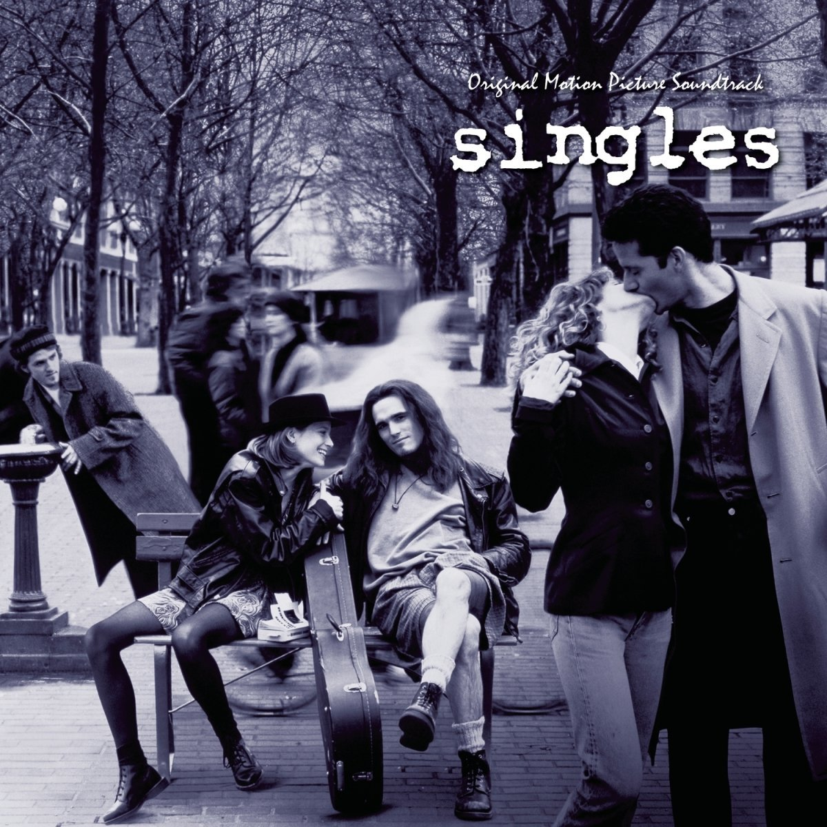 Various Artists: Singles (Original Motion Picture Soundtrack – Deluxe Edition) [Album Review]