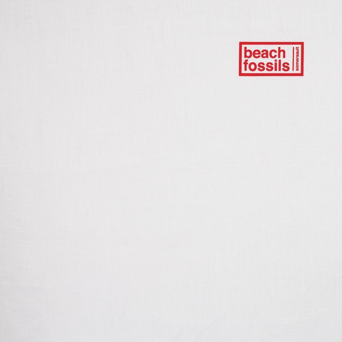 Beach Fossils: Somersault [Album Review]