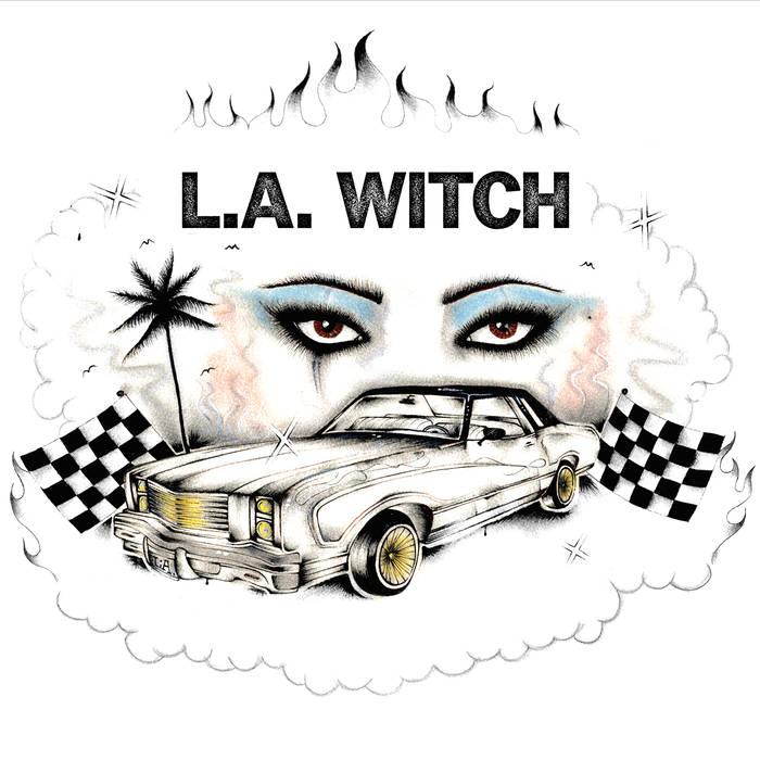L.A. Witch: L.A. Witch [Album Review]
