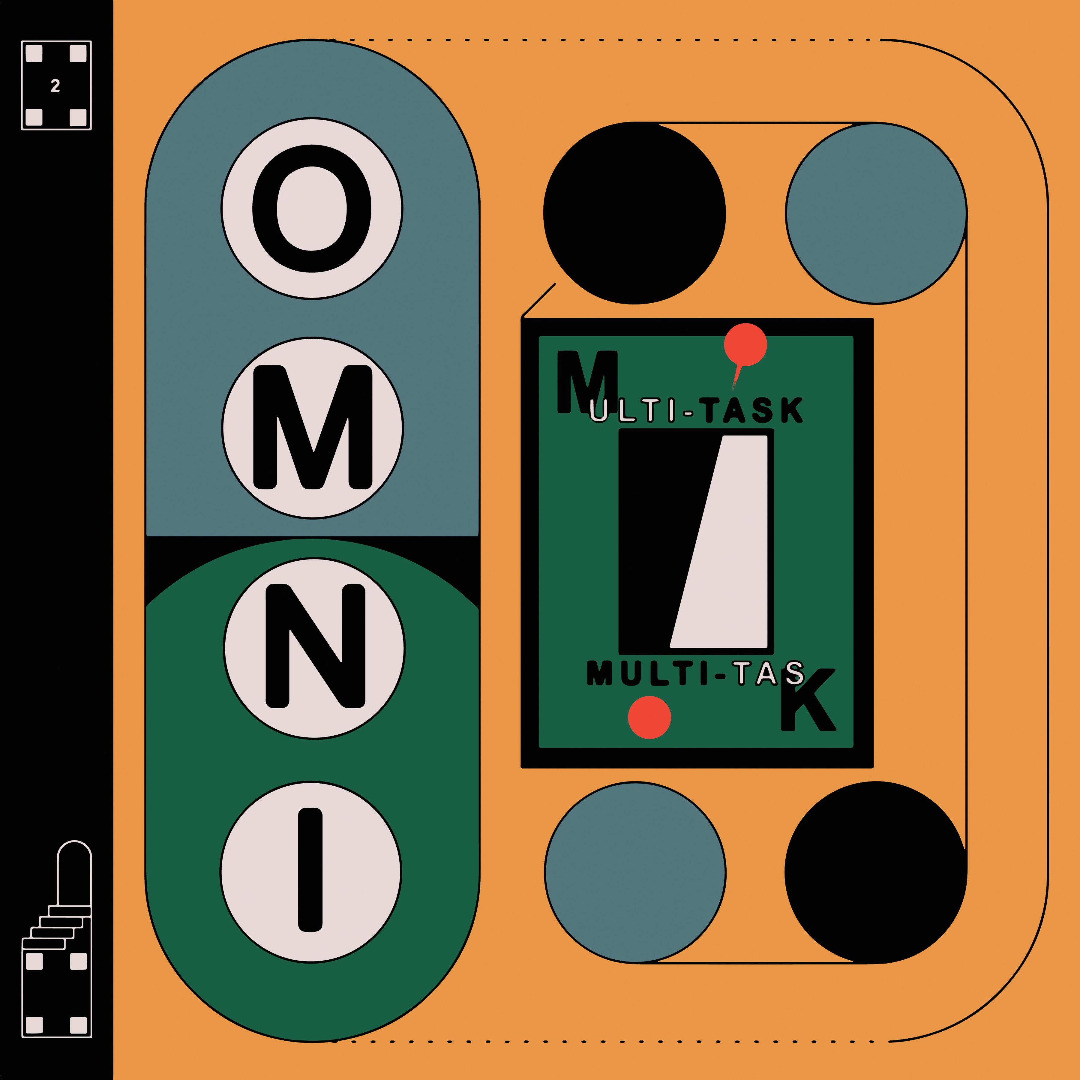 "The Friday Fire Track: Omni – ""Equestrian"""