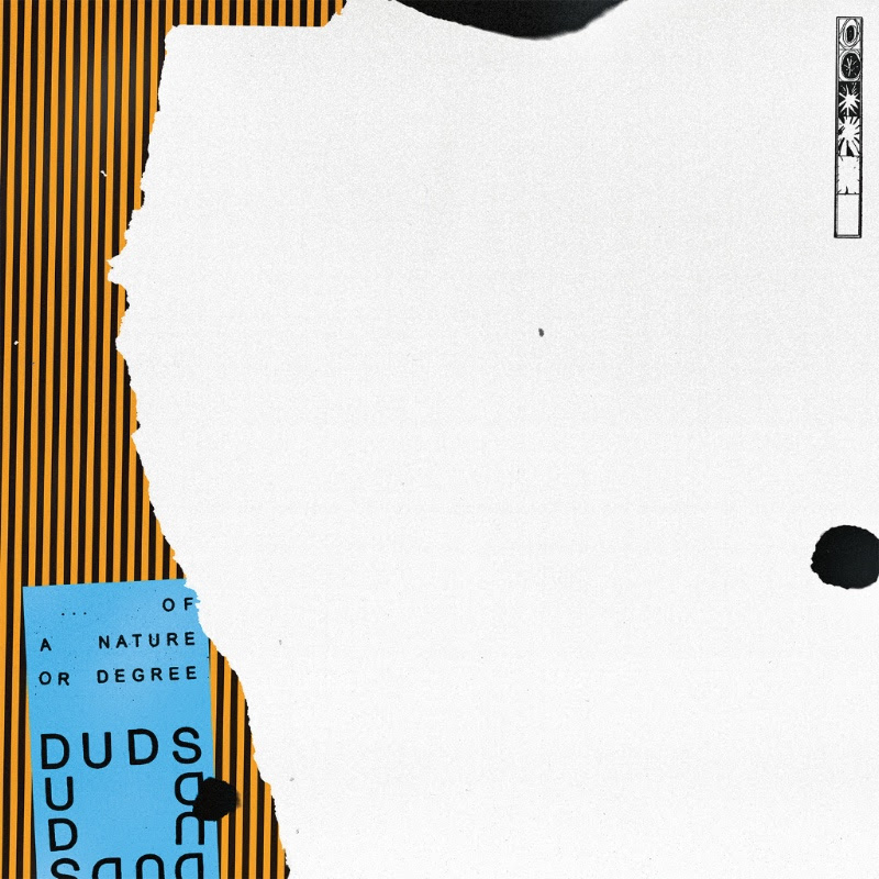 """The Friday Fire Track: Duds – """"Elastic Feel"""""""