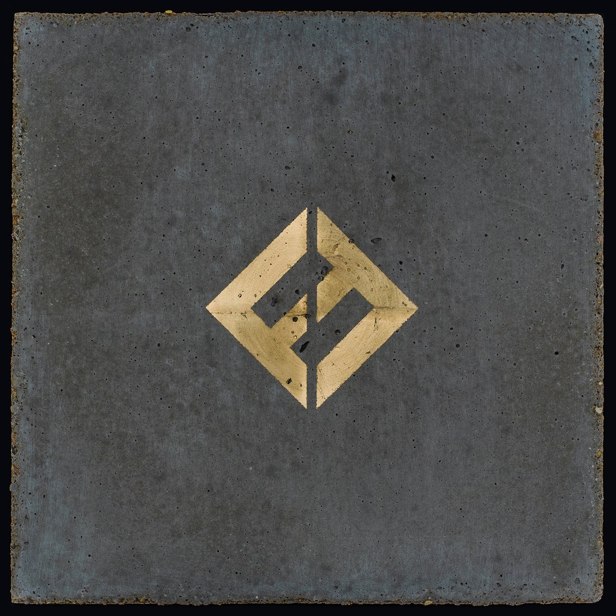 Foo Fighters: Concrete And Gold [Album Review]