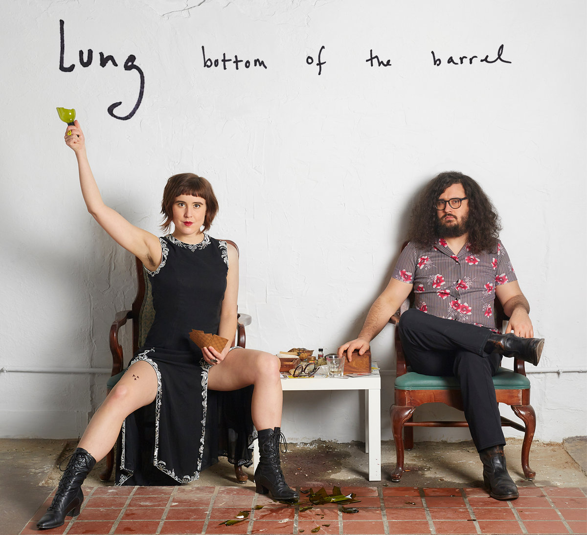 Lung: Bottom Of The Barrel [Album Review]