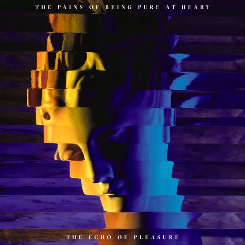 The Pains Of Being Pure At Heart: The Echo Of Pleasure [Album Review]