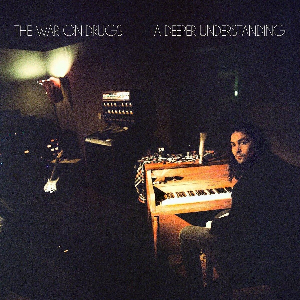 The War On Drugs: A Deeper Understanding [Album Review]