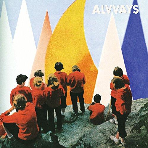 Alvvays: Antisocialites [Album Review]