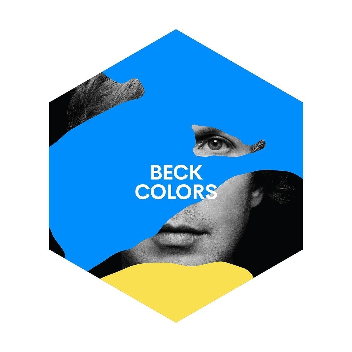 Beck: Colors [Album Review]