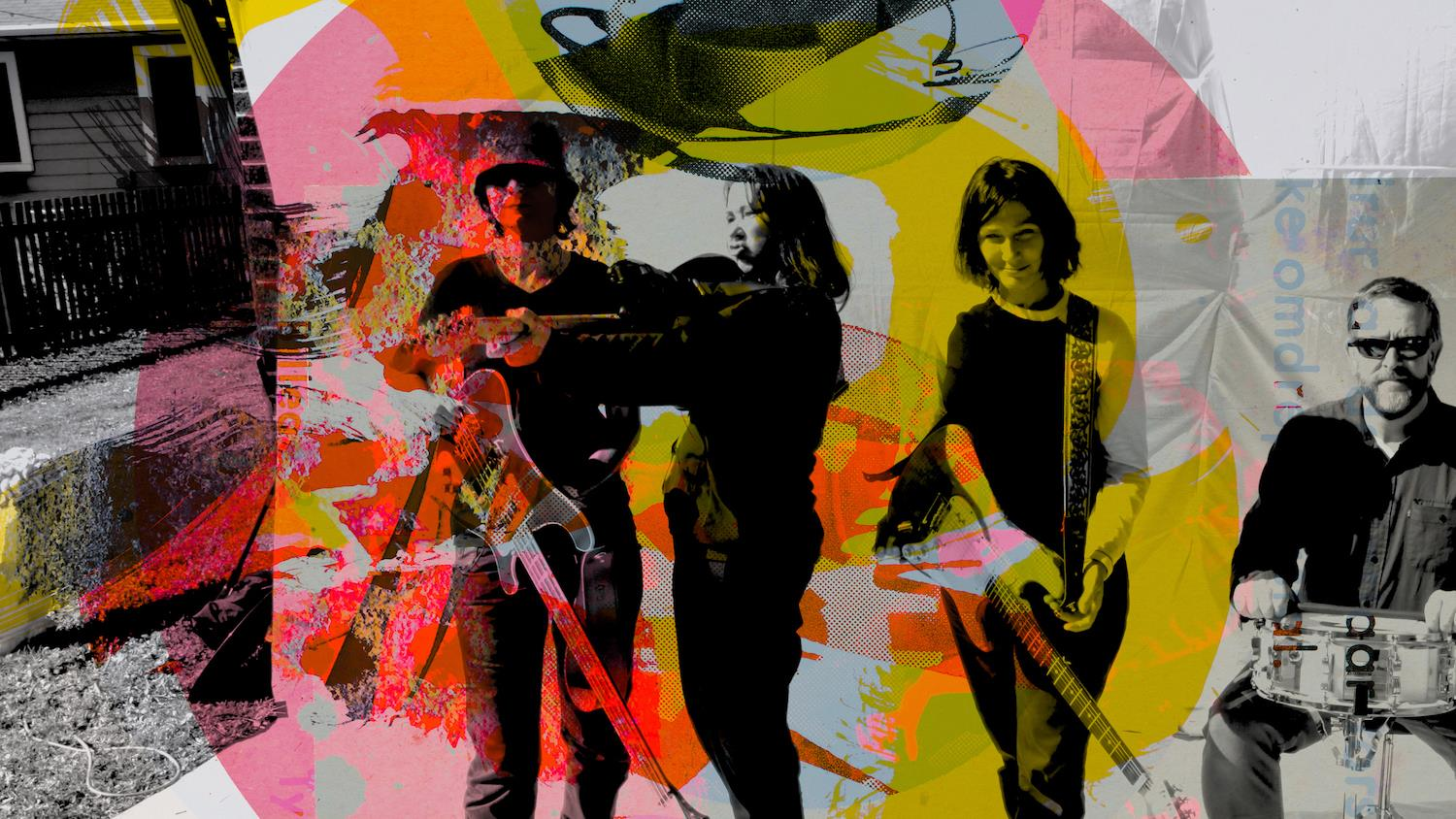 "The Friday Fire Track: The Breeders – ""Wait In The Car"" [Video]"