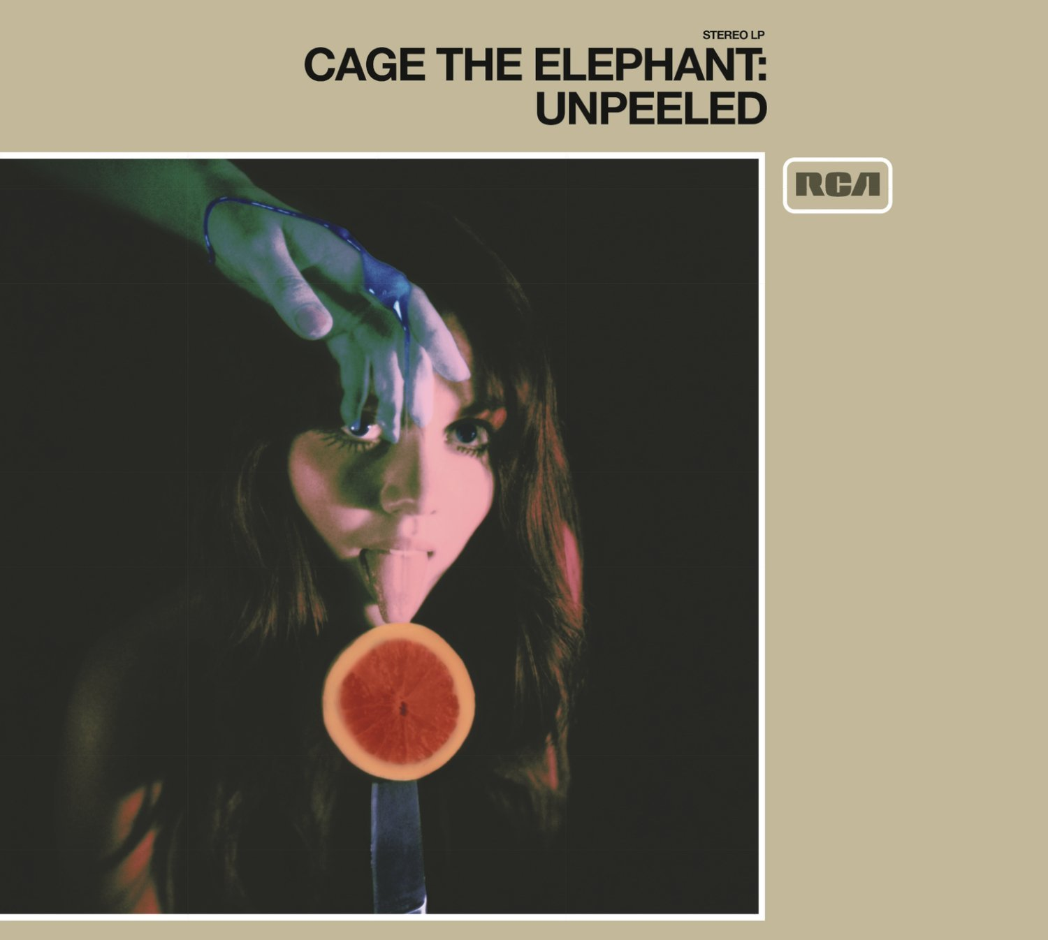 Cage The Elephant: Unpeeled [Album Review]