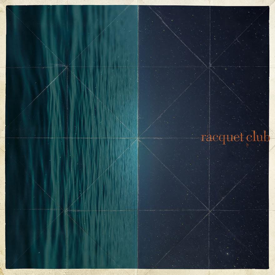 Racquet Club: Racquet Club [Album Review]