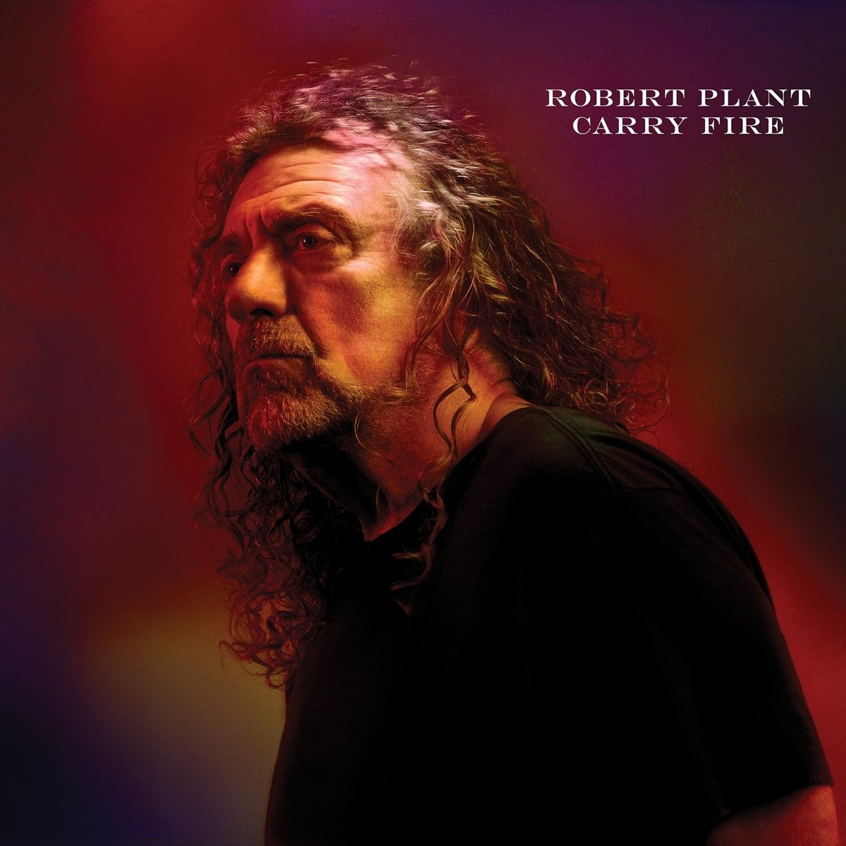 Robert Plant: Carry Fire [Album Review]