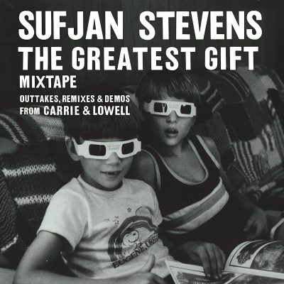 Sufjan Stevens: The Greatest Gifts (Translucent Yellow Vinyl)