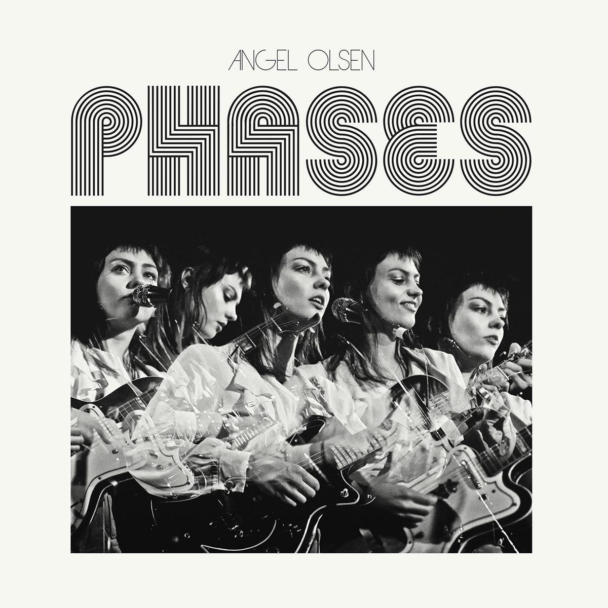 Angel Olsen: Phases [Album Review]