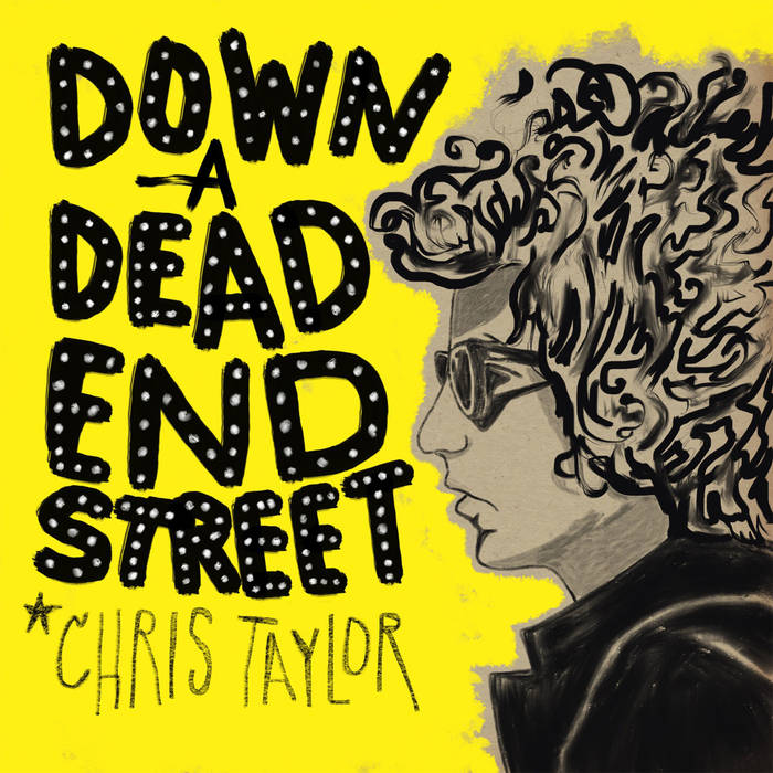 Chris Taylor: Down A Dead End Street [Album Review]