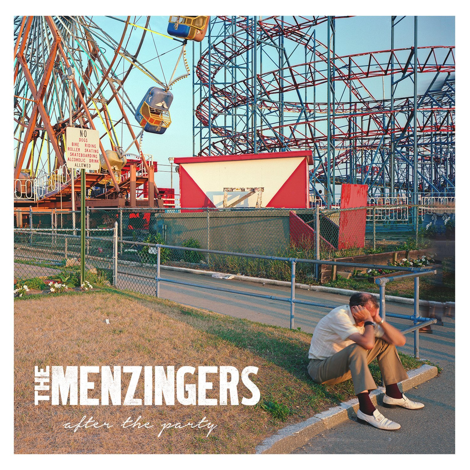 The Menzingers: After The Party [Album Review]