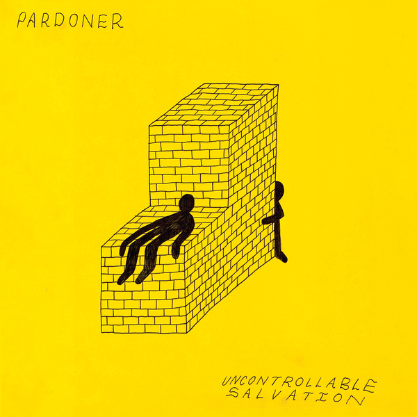 Pardoner: Uncontrollable Salvation [Album Review]