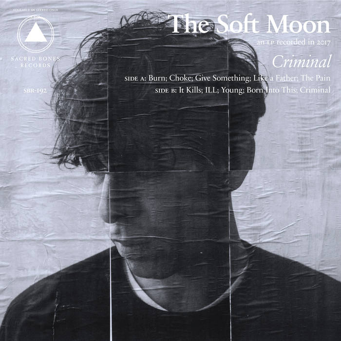 "The Friday Fire Track: The Soft Moon – ""Burn"""