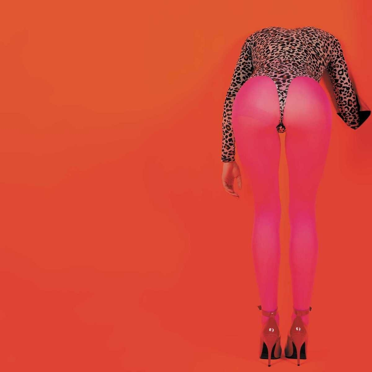 St. Vincent: Masseduction [Album Review]