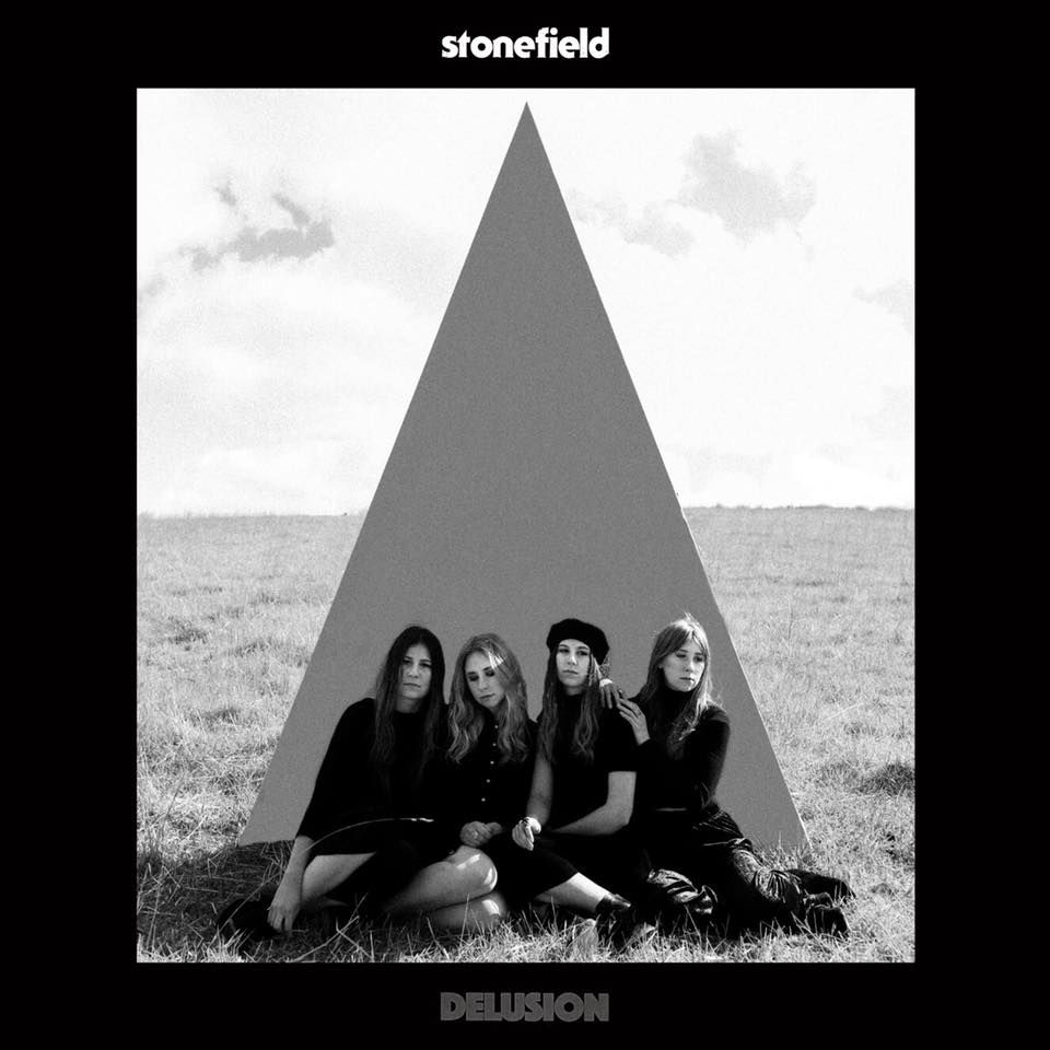 "The Friday Fire Track: Stonefield – ""Delusion"""