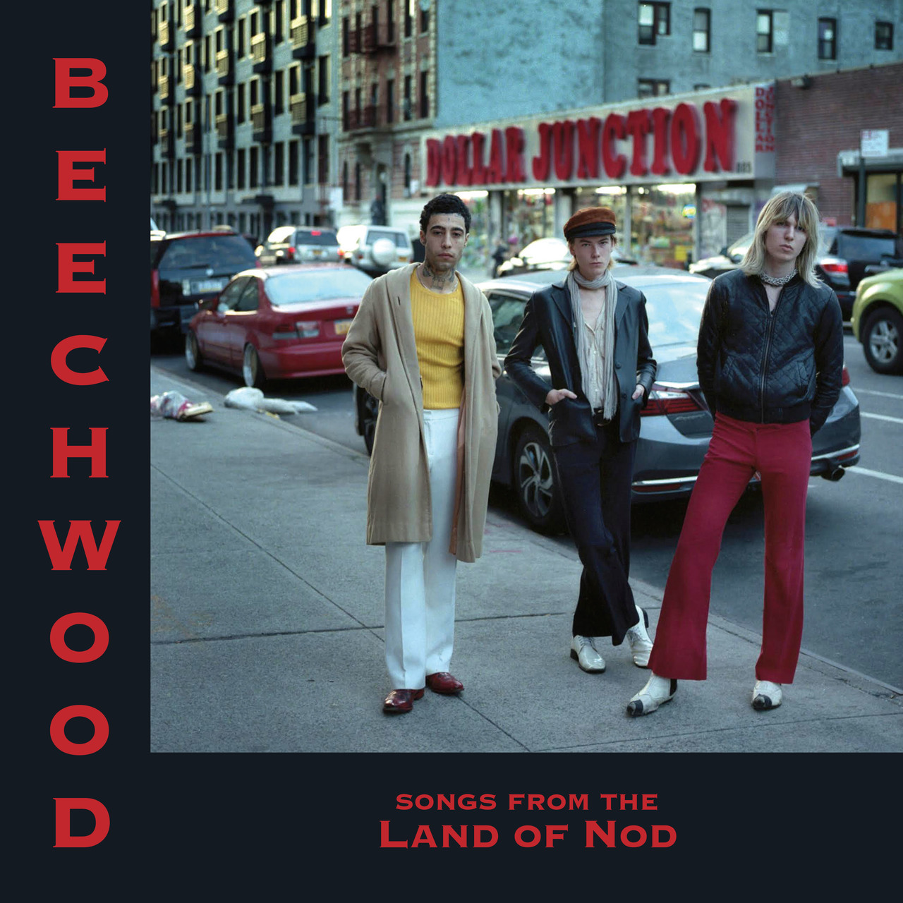 "The Friday Fire Track: Beechwood – ""I Don't Wanna Be The One You Love"""