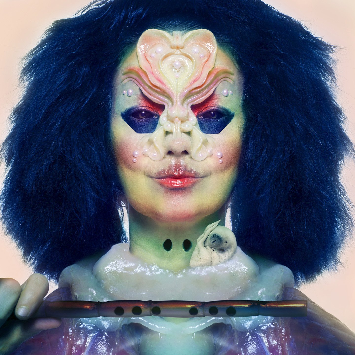 Björk: Utopia [Album Review]
