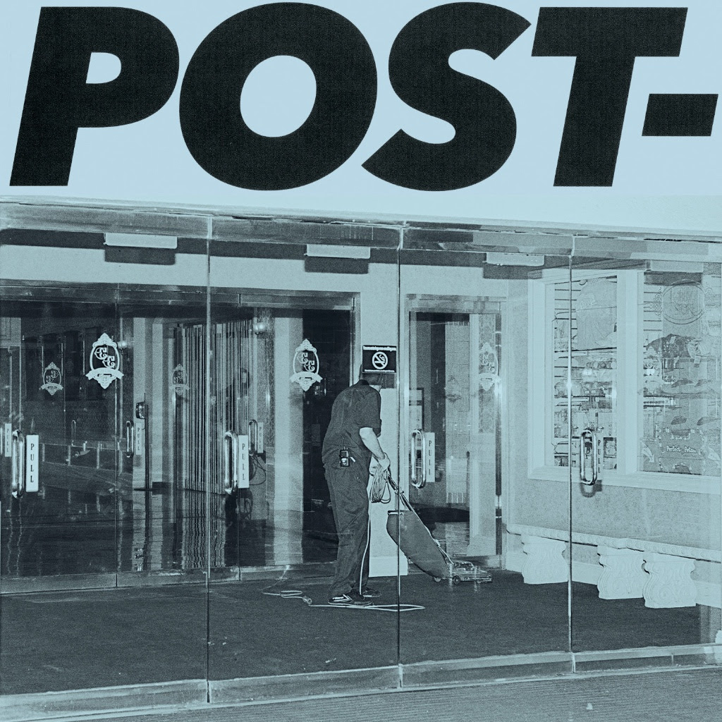Jeff Rosenstock: POST- [Album Review]