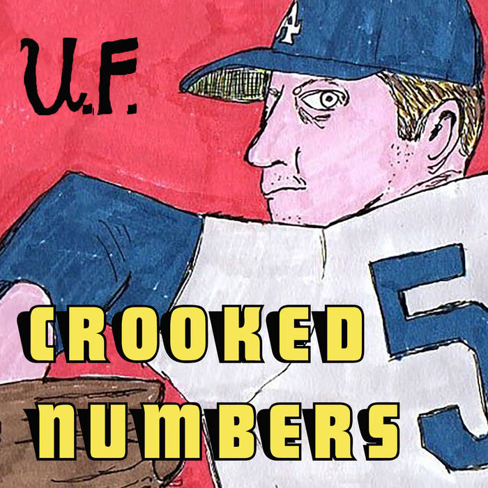Unlikely Friends: Crooked Numbers [Album Review]
