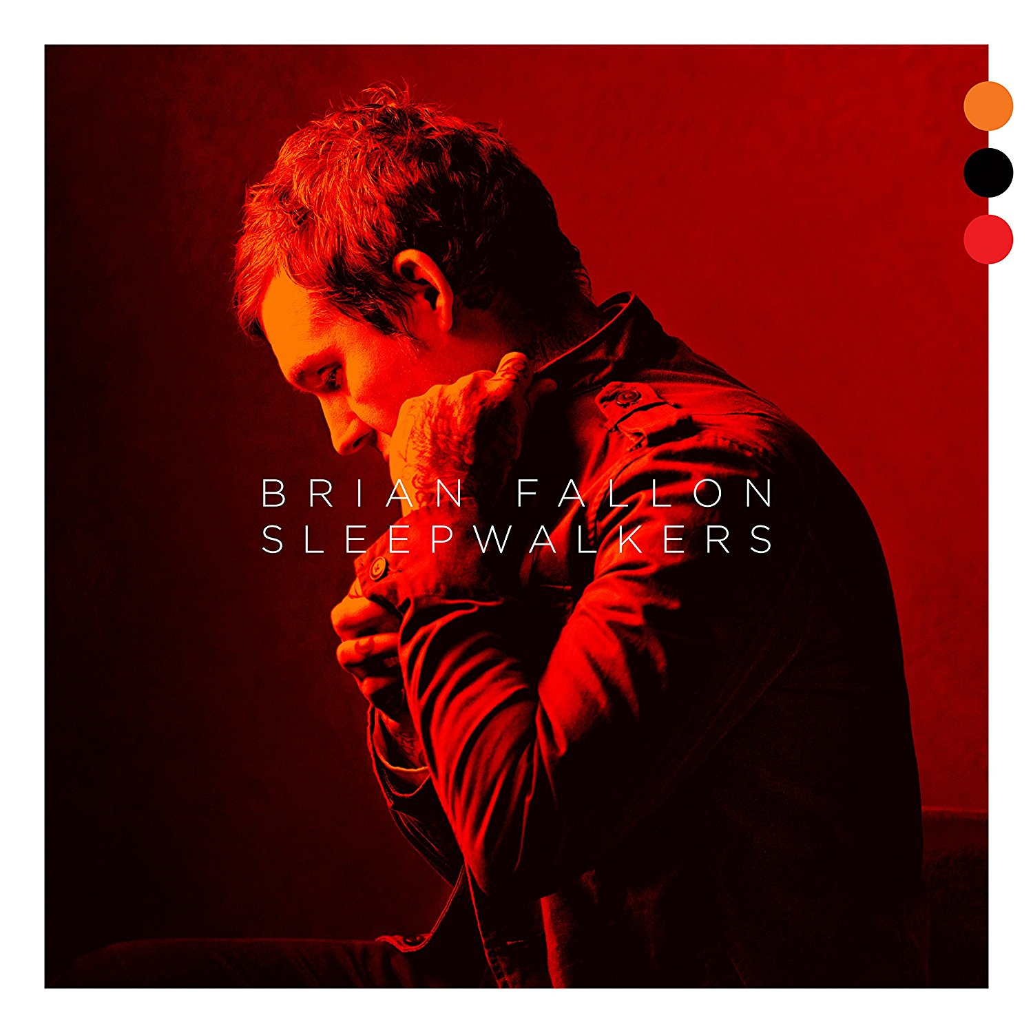 Brian Fallon: Sleepwalkers [Album Review]