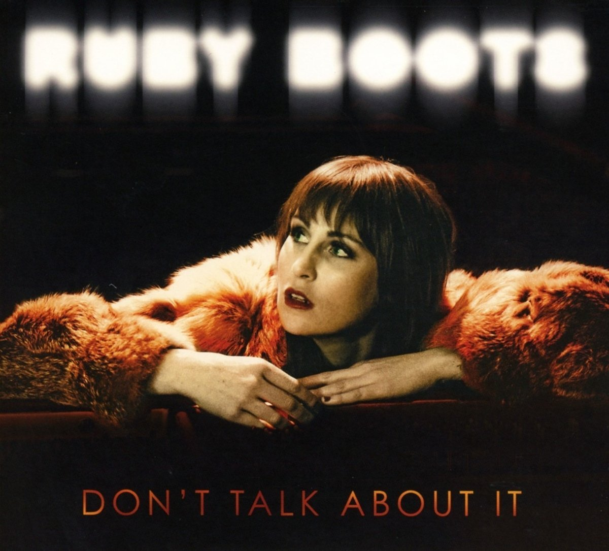 Ruby Boots: Don't Talk About It [Album Review]