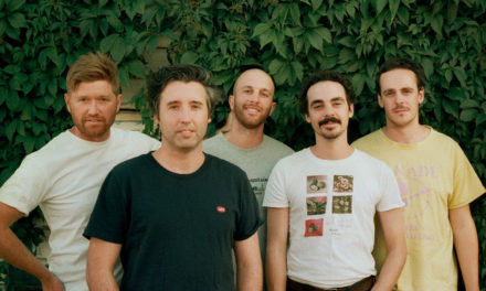 "Rolling Blackouts Coastal Fever – ""She's There"" [Video]"