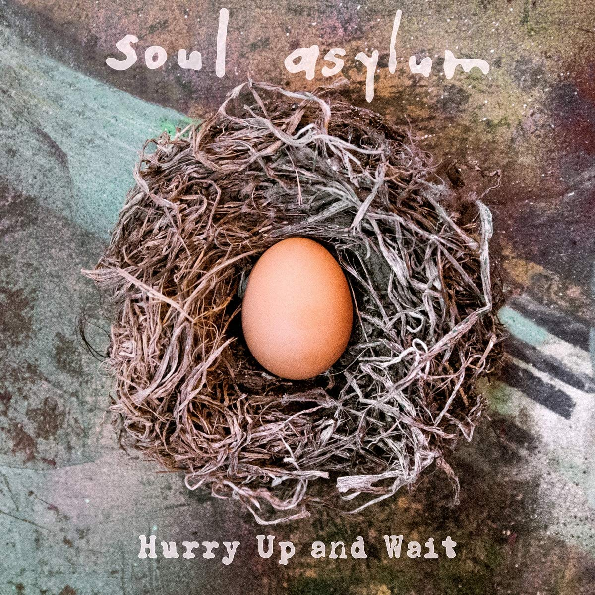 Soul Asylum: Hurry Up And Wait [Album Review]